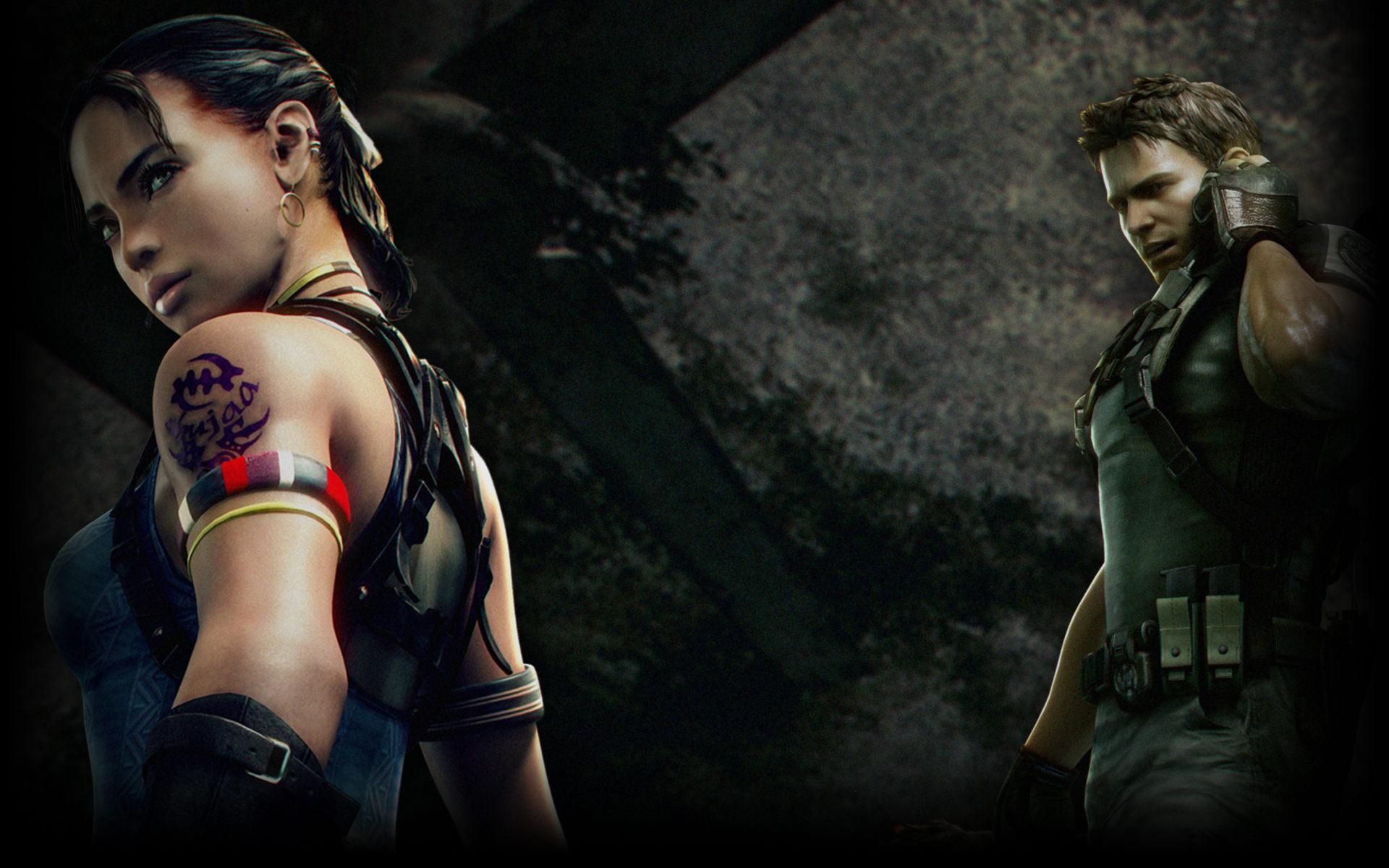 Resident Evil 5 Appid 21690 Steamdb