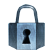 :locked: