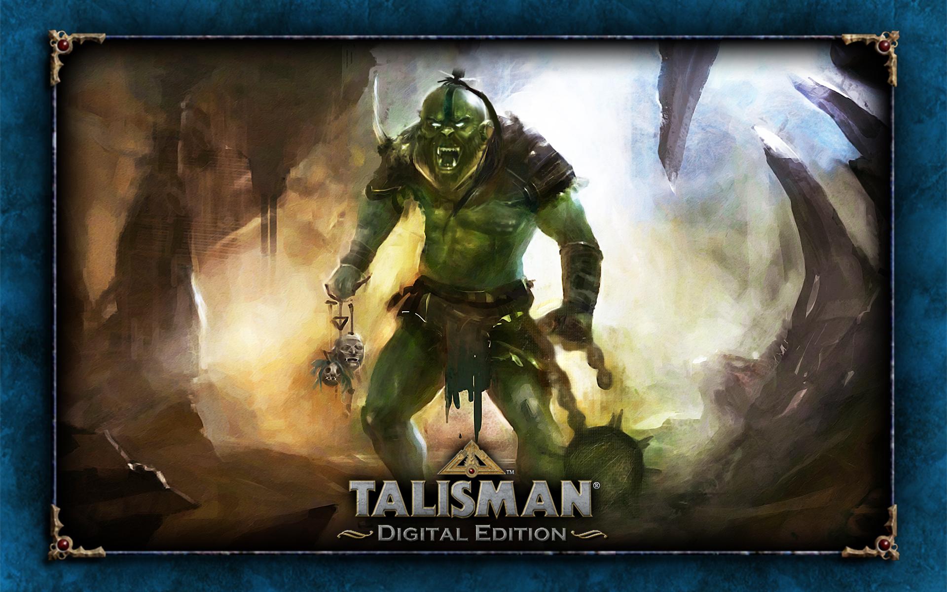 Talisman avenger legacy the beast of IRON MAIDEN's