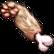 :rabbitfoot: