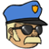:policecops: