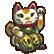 :luckycat: