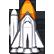 :shuttle: