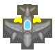 Iron airplane