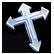 :silvercross: