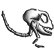 :CatSkeleton: