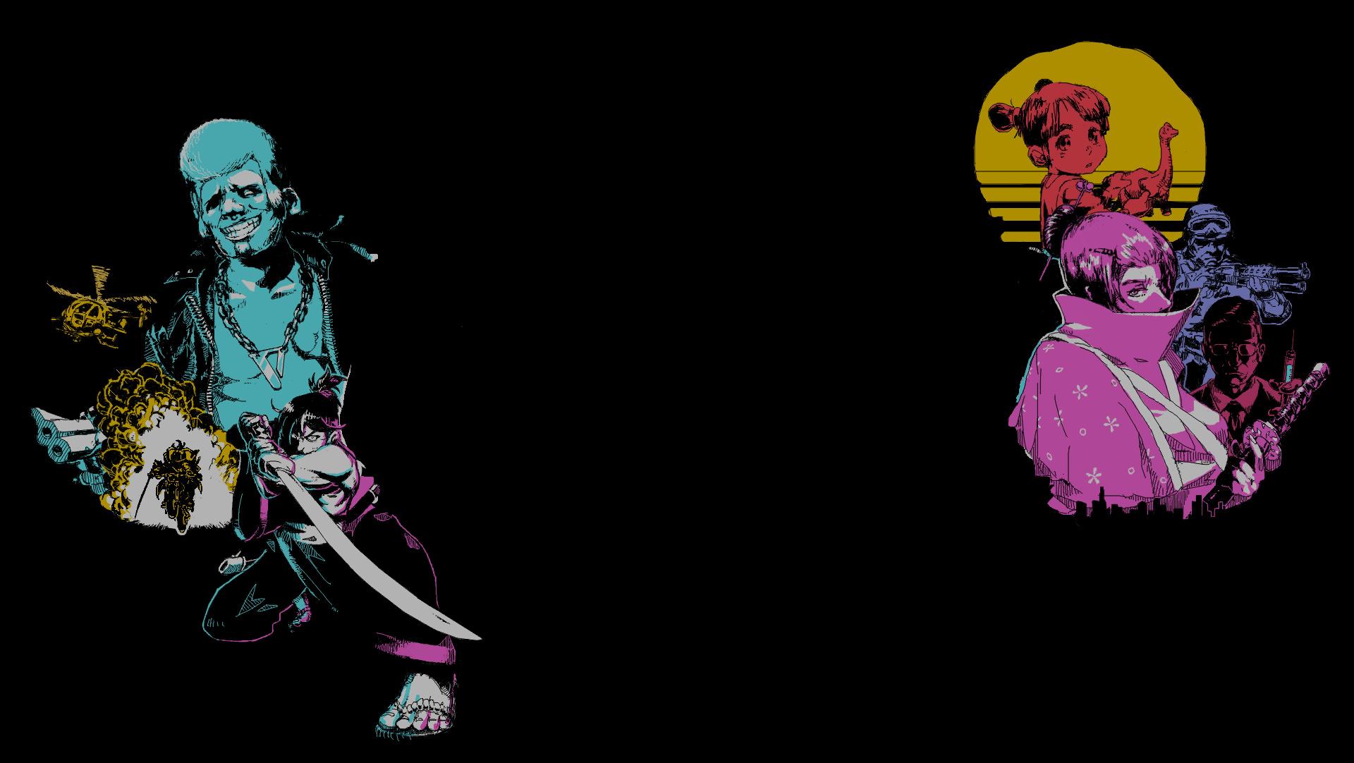 Katana Zero Soundtrack Edition Download Free