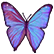 :RedrumButterfly: