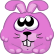 :pinkbunny: