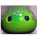 :green_treefruitie: