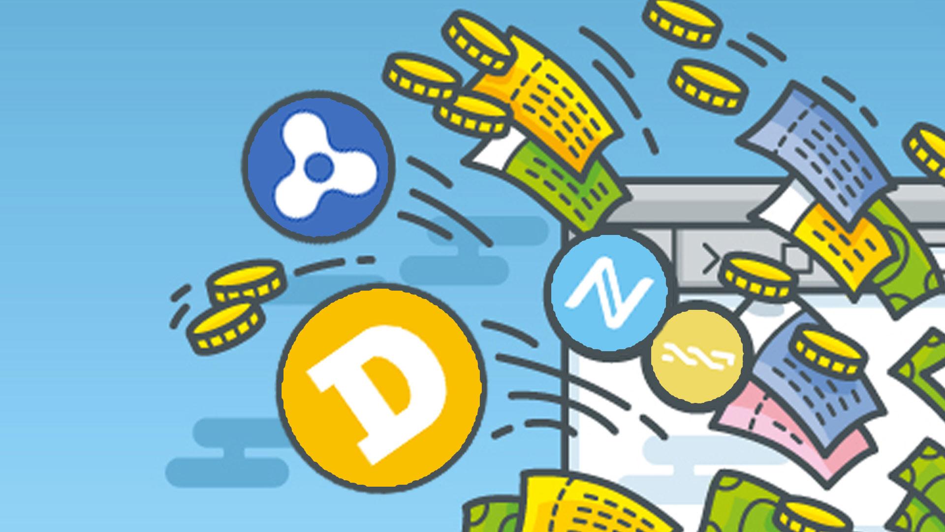 posso usare bitcoin su amazon il futuro delle miniere bitcoin