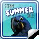 2017: Summer Sale