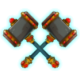 Blood Stone Hammers