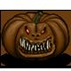 Demon Pumpkin