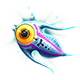 Interplanetary Ambassador (foil)