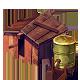A sturdy Hut