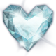Foil Badge - Flawless Diamond