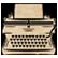 :HR_Typewriter: