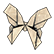 :Origami_Butterfly: