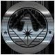 Department of Paranormal Activity (Steel)