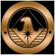 Department of Paranormal Activity (Bronze)