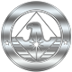 Department of Paranormal Activity (Silver)